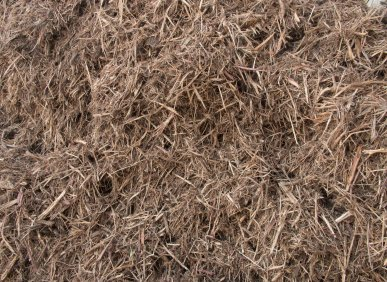 Cedar Mulch Fort Worth